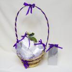 23фото 8 марта корпоративный оригинальный подарок подарочная упаковка чайная корзинка, и опт и купить т3832863473