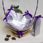 24фото 8 марта корпоративный оригинальный подарок подарочная упаковка чайная корзинка, и опт и купить т3832863473