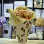 37фото 8 марта чайный оригинальный корпоративный подарок упаковка недорого купить т3832863473