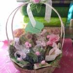 107купить чайную корзину чай в подарок учителю Бердск Ленина 35 тел 89130073473